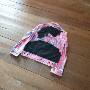 Cowboy Bepop Canvas Jacket (S)