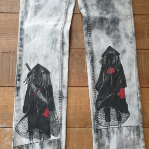 Akatsuki Gang (32×31)