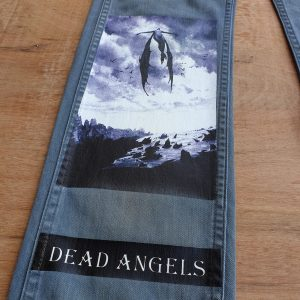 Dead Angels (32×32)