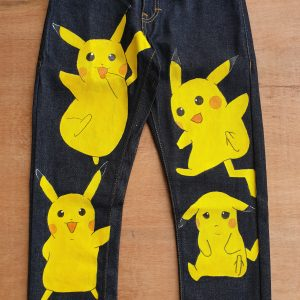 PIKA DENIM