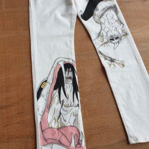 Orochimaru & Kabuto (32×32)
