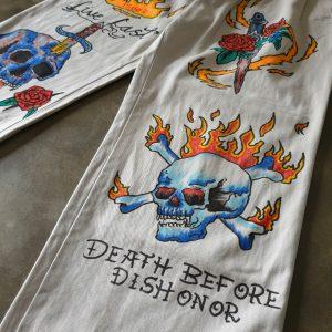 Death (Sz 32)