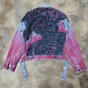 Berserker Armor Jacket (M)