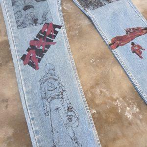 Akira (30×31)